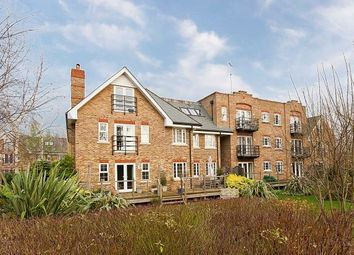 Thumbnail 2 bed flat to rent in Whittets Ait, Weybridge