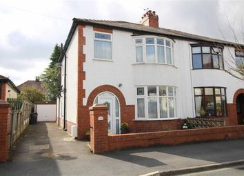 Thumbnail 3 bed semi-detached house for sale in Methuen Avenue, Fulwood, Preston