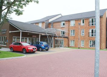 Thumbnail 2 bed flat for sale in Oxclose Road, Washington