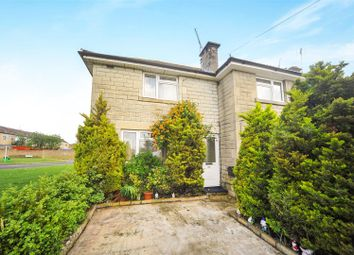Thumbnail 2 bed semi-detached house for sale in Ladyfield Road, Chippenham