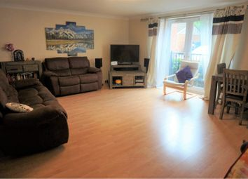 Thumbnail 2 bed flat for sale in 317 Burton Road, Derby