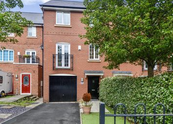 Thumbnail 3 bed semi-detached house for sale in Irwell Place, Radcliffe, Manchester