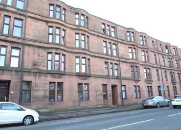 Thumbnail 3 bed flat for sale in 2291 Dumbarton Road, Yoker, Glasgow