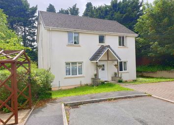 Thumbnail 4 bedroom detached house for sale in The Hawthorns, Narberth, Pembrokeshire