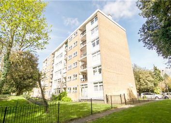 Thumbnail 3 bedroom flat for sale in Oakman House, Tilford Gardens, London