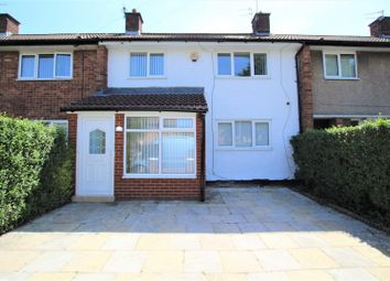 Thumbnail 4 bed terraced house to rent in Sandiway, Huyton