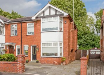 Thumbnail 3 bed semi-detached house for sale in Holme Avenue, Swinley, Wigan