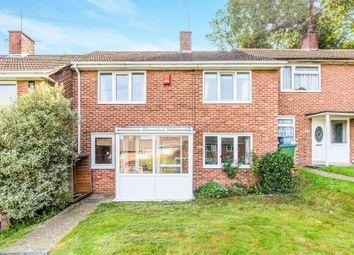 Thumbnail 3 bedroom terraced house for sale in Blendworth Lane, Southampton