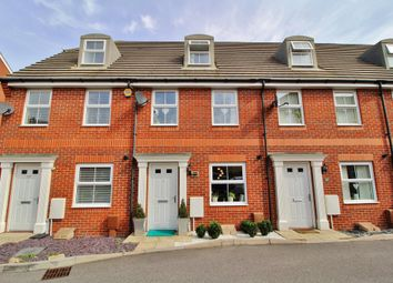 Thumbnail 3 bedroom terraced house for sale in Old College Walk, Cosham, Portsmouth