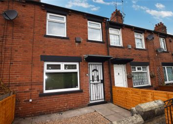 Thumbnail 2 bed terraced house to rent in Longroyd Terrace, Leeds, West Yorkshire