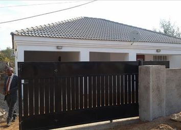 Thumbnail 3 bed property for sale in Selemelo Extension 2, Gaborone, Botswana