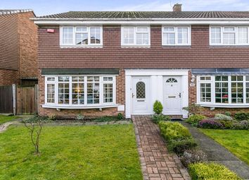 Thumbnail 3 bedroom semi-detached house for sale in The Marlowes, Dartford