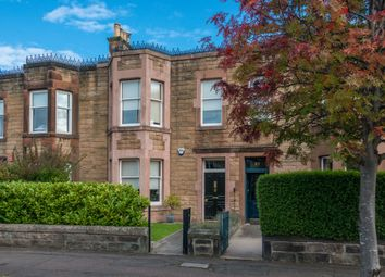 Thumbnail 3 bed terraced house for sale in Balgreen Road, Edinburgh