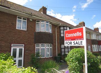 Thumbnail 3 bedroom terraced house for sale in Kings Head Lane, Bristol