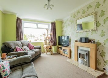 Thumbnail 3 bed semi-detached house for sale in Riverview Avenue, North Ferriby, East Yorkshire