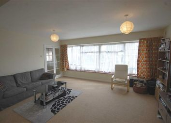 Thumbnail 2 bed flat to rent in Swan Court Manor Road, Ruislip
