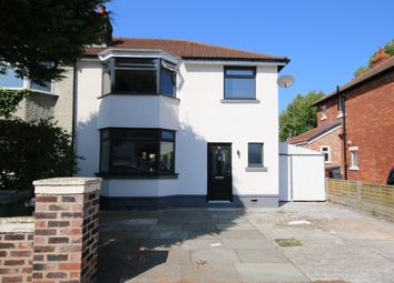 Thumbnail 3 bed semi-detached house for sale in Shaws Road, Birkdale, Southport