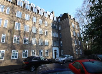 Thumbnail 1 bedroom flat for sale in Grove House, Waverley Grove, Finchley