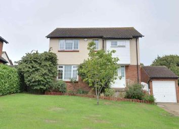 Thumbnail 4 bed semi-detached house for sale in Fieldway, Pitsea, Basildon