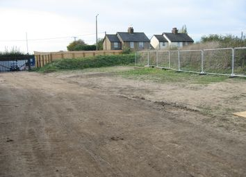 Thumbnail Land to let in North Road, South Ockendon