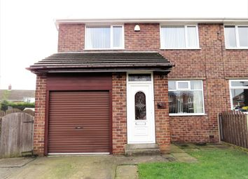 Thumbnail 3 bed semi-detached house to rent in Mountbatten Drive, Burncross, Sheffield