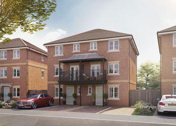 3 bed semi-detached house for sale in Hersham Road, Hersham, Surrey KT12