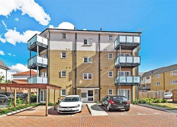 Thumbnail 1 bed flat to rent in Harman Rise, Ilford