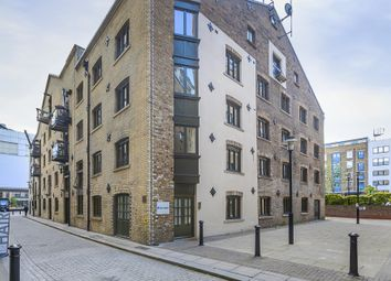 Thumbnail 2 bedroom flat for sale in Wheat Wharf, Shad Thames