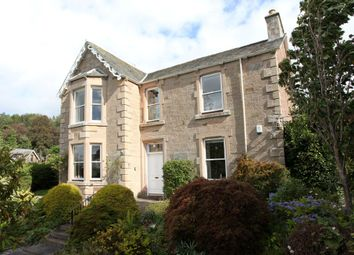 Thumbnail 3 bed flat for sale in Gordon Road, Crieff