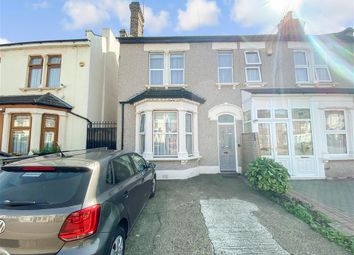 Thorold Road, Ilford, Essex IG1. 3 bed end terrace house
