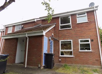 Thumbnail 1 bedroom property to rent in Bagleys Road, Brierley Hill, Brierley Hill