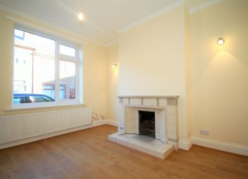 Thumbnail 3 bed terraced house to rent in Houldsworth Road, Preston