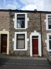 Thumbnail 2 bed terraced house to rent in Devon Street, Darwen