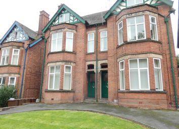Thumbnail Studio to rent in 127 Tettenhall Road, Tettenhall, Wolverhampton