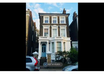 Thumbnail 2 bed flat to rent in Elsynge Road, London