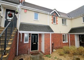 Thumbnail 3 bed terraced house for sale in Colliers Break, Emersons Green, Bristol