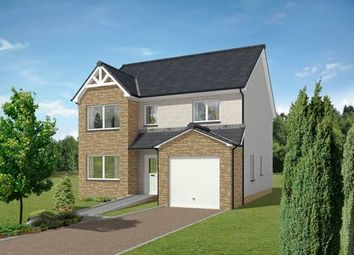 Thumbnail 4 bed detached house for sale in Copperfields, Glenfarg