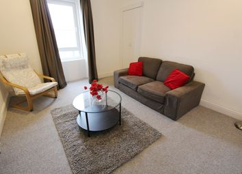 1 bed flat to rent in Albert Street, Leith EH7