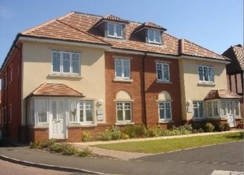 Thumbnail 2 bed flat to rent in Osborne House, 147 Birmingham Road, Sutton Coldfield, W Midlands