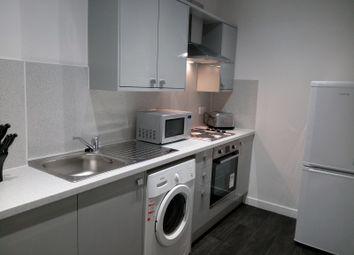 2 bed flat to rent in Queen Margaret Drive, North Kelvinside, Glasgow G20