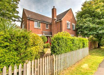 4 bed detached house for sale in Avro Road, Upper Rissington, Cheltenham GL54