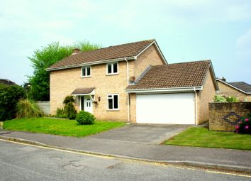 Thumbnail 5 bedroom detached house to rent in Epworth Close, Truro
