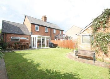 Thumbnail 4 bed semi-detached house for sale in Ashchurch Road, Ashchurch, Tewkesbury