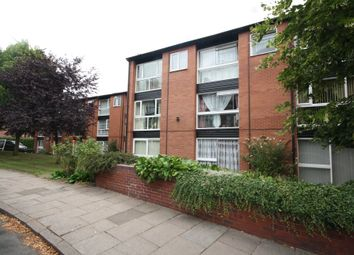Thumbnail 2 bed flat to rent in Ashleigh Gardens, Ashleigh Road, Leicester