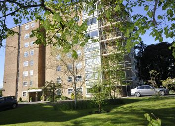 Thumbnail 2 bed flat to rent in Evesham Road, Cheltenham