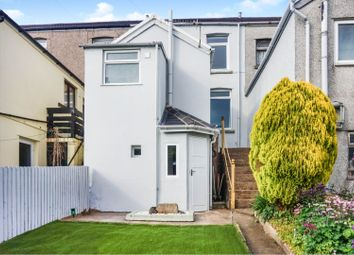 3 bed terraced house for sale in Tyntyla Avenue, Tonypandy CF40