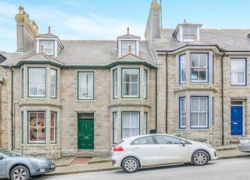 Thumbnail 1 bed flat for sale in Lannoweth Road, Penzance