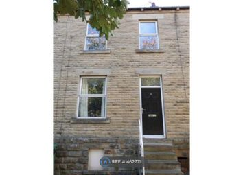 Thumbnail 2 bed terraced house to rent in Churchfield Street, Batley
