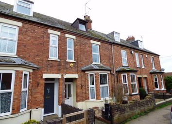 Thumbnail 4 bed terraced house for sale in Church Street, Woodford Halse, Northants