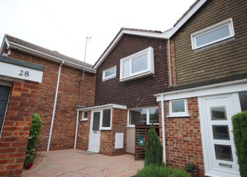 3 bed terraced house for sale in Concorde Drive, Bristol BS10
